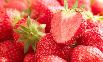 Classic Fraise (Strawberry)